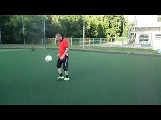 Видео от Футбольная диагональ.Galactikos))))))))))))))