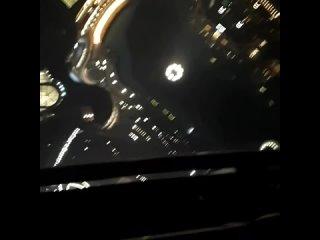 124 этаж Бурж Халифа