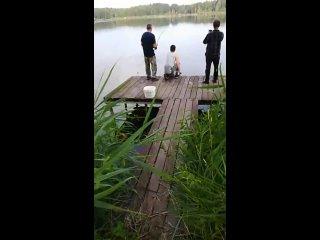 Видео от Сергея Силионова