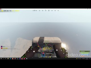 Rust TMKBUD kullanıcısından video