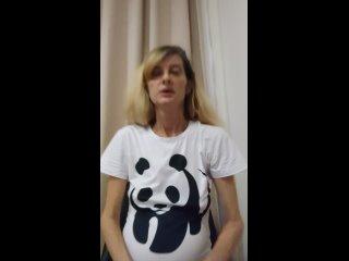 Видео от Наташи Кузьминой