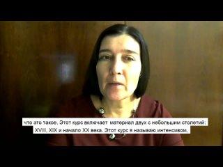 Видео от Высшая школа ХПМТ (ФИИ РГГУ)