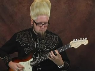 Next Level Guitar - Beginner Surf-Rockabilly Guitar (DVD1)