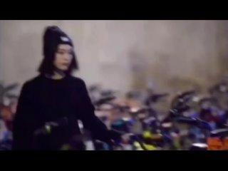 191116 wang yale weibo update