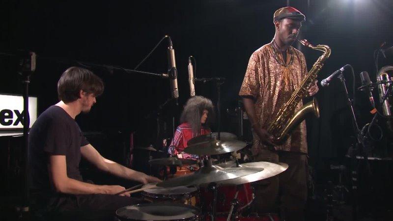 08 Sons of Kemet Beware Live at The Vortex Jazz Club