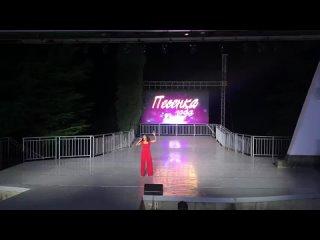 Video von Детский лагерь «Стремительный», ВДЦ «Орлёнок»