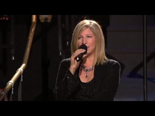 Barbra Streisand - Live in concert (2006)