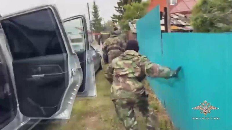 Видео от Новости Красноярска и Сибири 1 LINE