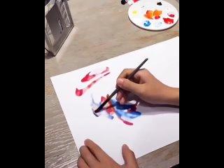Такое потрясающее творчество. Мастерство произведения поразит вас. (480p).mp4