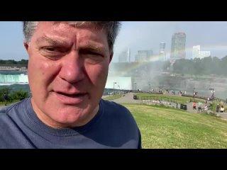 07-24-2021 - Following the Hunter Biden - Devon Archer Rosemont Seneca Money Trail - This Time To Niagara Falls.