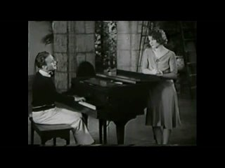 Stanley Smith Croons To Nancy Carroll (1929)
