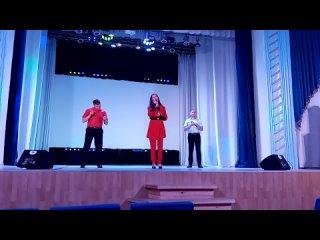 Видео от Виталия Лушникова