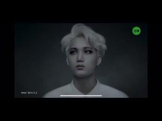 EXO Theories kullanıcısından video