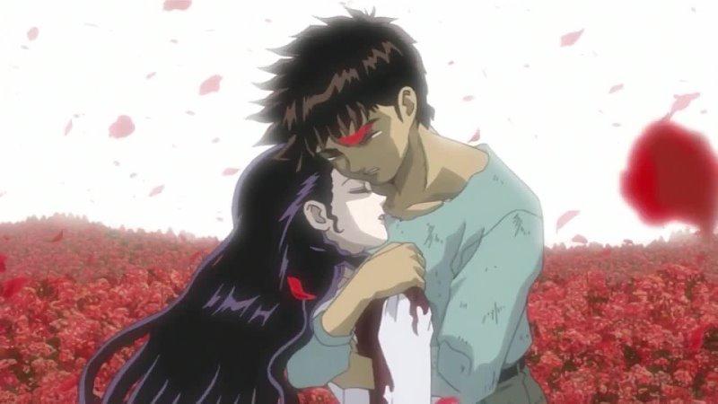 FRONDA Лес русалок Takahashi Rumiko Gekijou Ningyo no Mori 12 серия