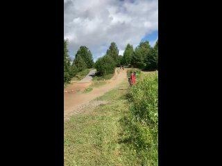 Видео от МТБ  тренинг Андрея Галафеева
