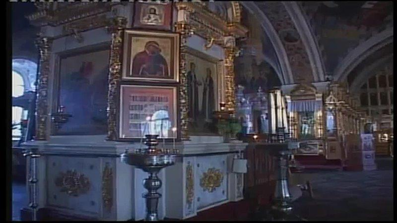 Сюжет об иконе Божией матери Толгская 360p 1 mp4