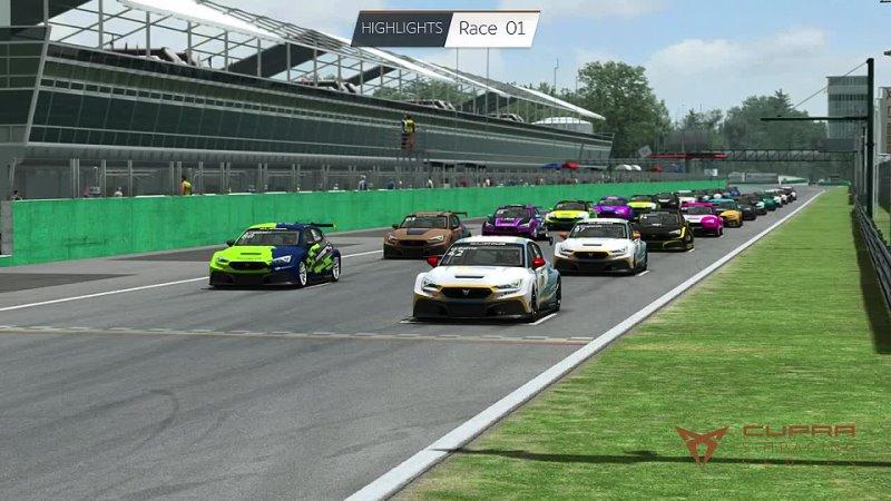 Видео от RaceRoom Россия
