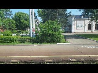 Video by Vitaly Parygin