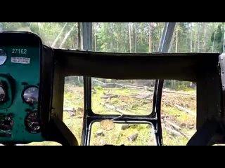 Видео от Лесопожарный центр