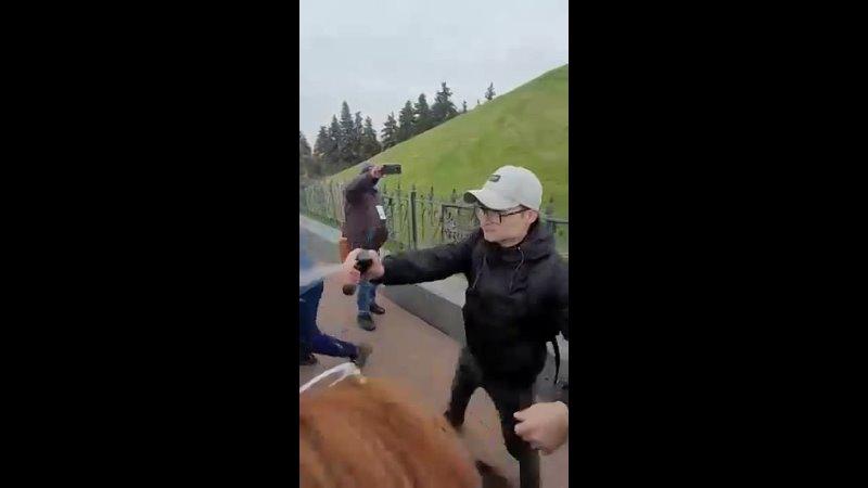 Видео от Elza Burkhanova