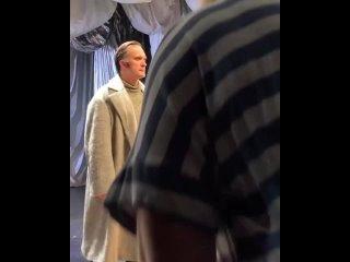Театр им.МОССОВЕТА kullanıcısından video