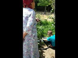 来自Kalabaeva Elmira的视频