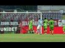 GOOOL! Dinamo - FC Voluntari 0-1. Lorand Fulop deschide scorul cu un șut în forță