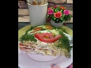 Видео от Коллекция Рецептов