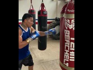 Мигель Берчельт (New Boxing)
