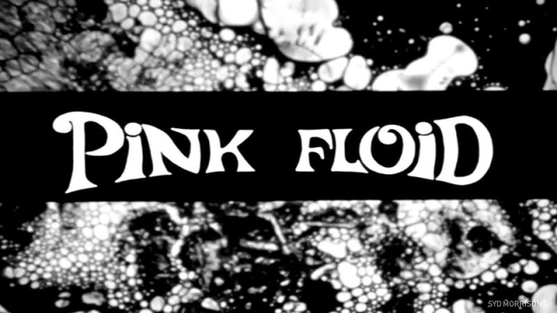 Pink Floyd Interstellar Overdrive Live In Stockholm 1967 HD