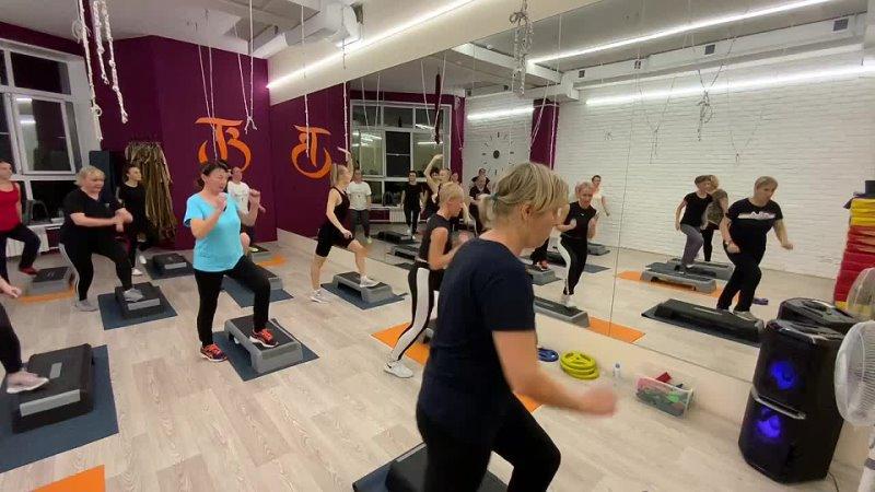 Видео от Студия фитнеса и растяжки Total Body Ягры