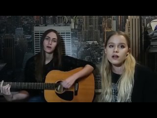 LiNa - Mother's Daughter (Miley Cyrus cover)