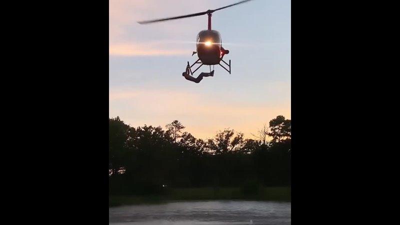 Видео от Amazing GoPro