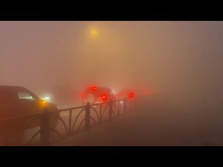 😳 Трассу Екатеринбург-Курган полностью перекрыли в связи ...
