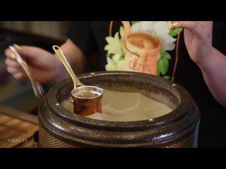 ТУРКА (ДЖЕЗВА) — Как варить кофе в турке (Марина Хюппенен)