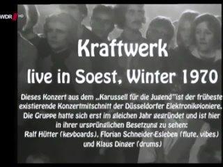 First Techno (Kraftwerk 1970)