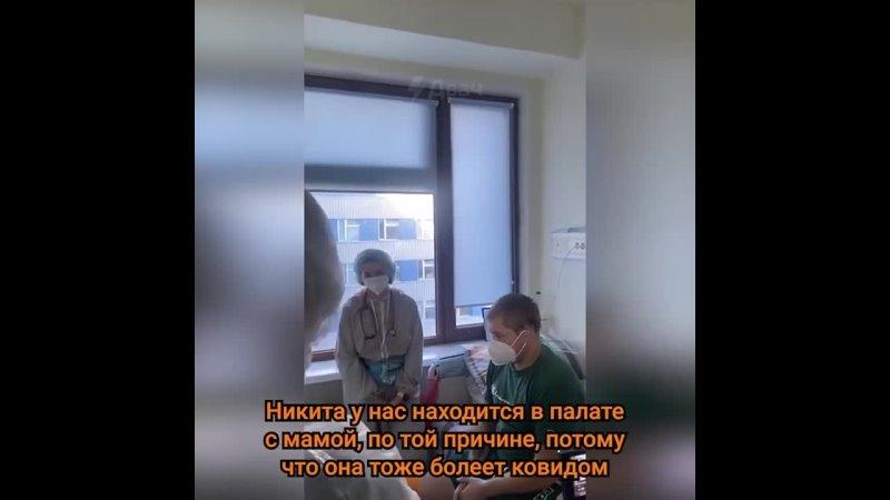 Видео от Алёны Евгений И Алиночки