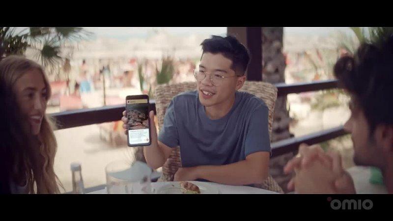Видео от Omio GoEuro