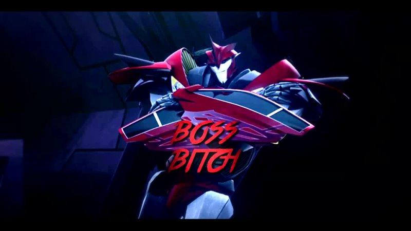 Knockout Boss Bitch