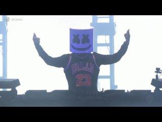 Marshmello - Lollapalooza Chicago 2021 ()