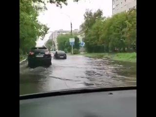 Видео от Иваново