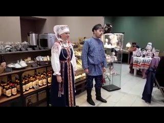 Сегодня в Выборге - День ижорской культуры.До 18 ч...