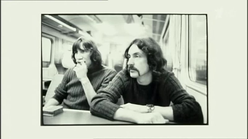 1й канал рус перевод Pink Floyd история альбома The Dark Side of the Moon