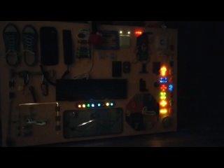 Видео от 100 ТОНН монтаж