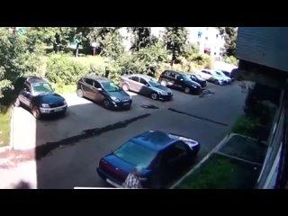 ЯЖЕМАТЬ! kullanıcısından video