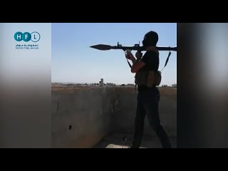 - обстрел лагеря САА южнее п. Сейда в Дараа