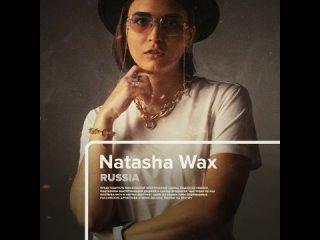 / HATASHA WAX (RU) - SISTER SWEET (RU) + AFTERPARTY