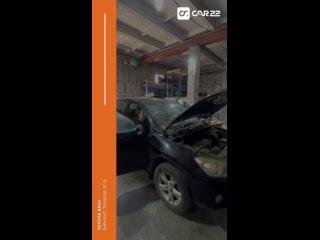 Видео от CAR22   контрактные автозапчасти