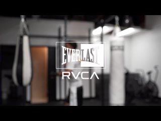 RVCA __ Everlast