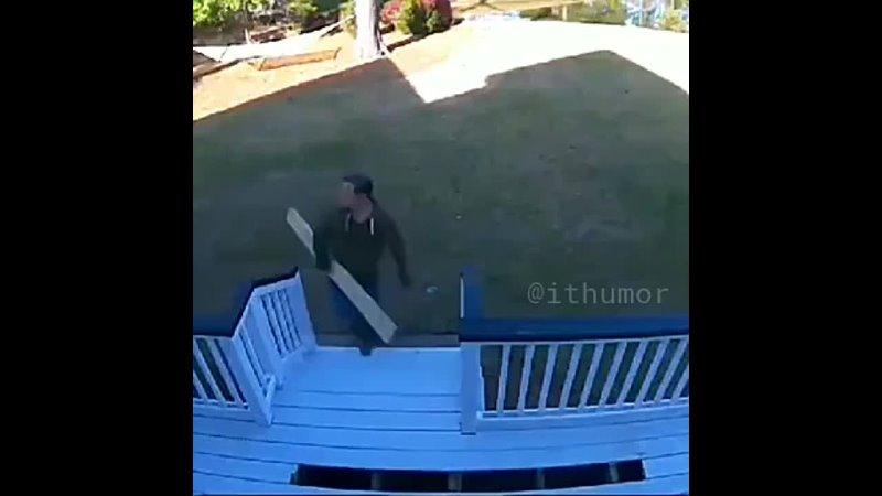 Видео от dev null
